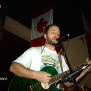 Joe Lindner Boogyman - Cover Band in Watertown, South Dakota