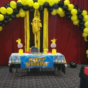 Party Palace Event Rental - Tables & Chairs in Houston, Texas