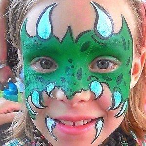 Party Palooga - Face Painter in Falmouth, Maine