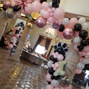 Party Party by Design - Party Decor / Backdrops & Drapery in Victoria, Texas
