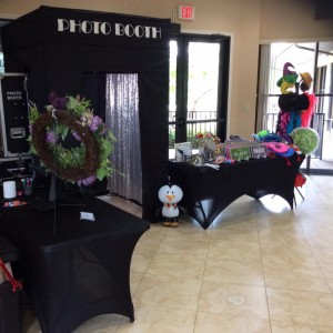 Party Penguins PhotoBooth - Photo Booths in Fort Myers, Florida