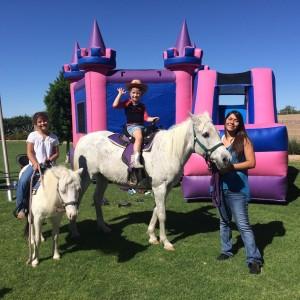 Party Ponies Yuma - Children's Party Entertainment in Yuma, Arizona