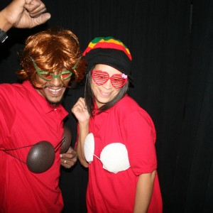 Party Time Pics - Photo Booths in Las Vegas, Nevada