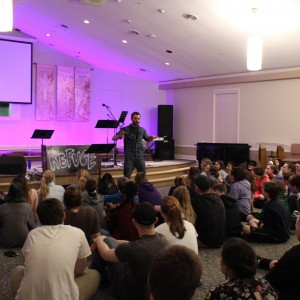 Passion for Christ Ministries - Christian Speaker in Odenton, Maryland