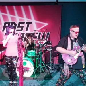 Past Curfew - Tribute Band in Davenport, Iowa