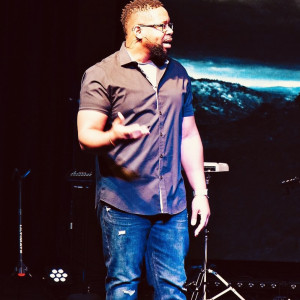 Pastor Jay Blizzard - Christian Speaker in Chesapeake, Virginia