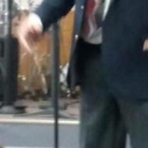 Pastor Jim Smith - Christian Speaker in Trufant, Michigan
