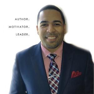Pastor Larry Macon Junior - Christian Speaker in Oakwood, Ohio