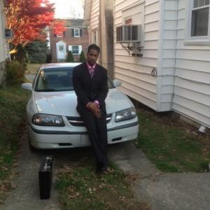 Pastor Lyles - Christian Speaker in Drexel Hill, Pennsylvania