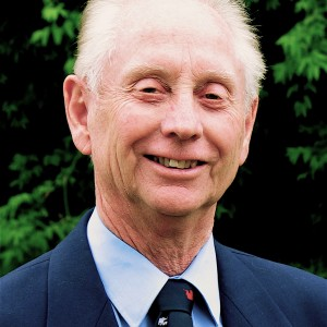 Pastor Noel Cromhout - Christian Speaker in Albany, New York