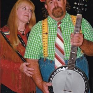 Pastor Pudge - Christian Comedian in Sparta, Missouri