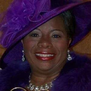 Pastor Sandra Jefferson