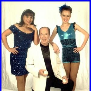 Pat Davison Family - Circus Entertainment / Comedy Magician in Mission, Texas