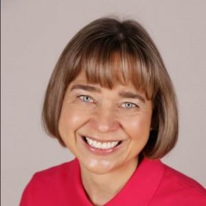 Patricia Corkum - Voice Actor