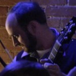 Patrick Gray Jr - One Man Band in North Adams, Massachusetts