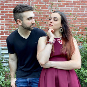 Patrick & Kate Music - Acoustic Band in Quincy, Massachusetts