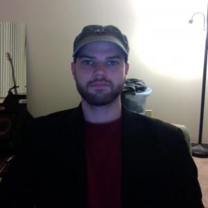 Patrick Kelly - Bassist / Sound Technician in Minneapolis, Minnesota