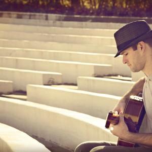 Patrick Sallings - Classical Guitarist / Guitarist in Fayetteville, Arkansas