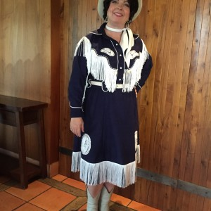 Patsy Cline Impersonator/Singer - Patsy Cline Impersonator / Impersonator in Phoenix, Arizona
