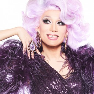 Pattaya Hart (Drag Queen) - Drag Queen in New York City, New York