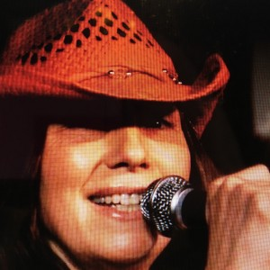 Patty Booker & Guitar / Patty Booker & The Band - Country Singer in Newport Beach, California