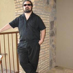 Paul-David Almond - Composer in Colorado Springs, Colorado