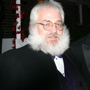 Paul Boring - Wedding Officiant / Santa Claus in Byron, Georgia