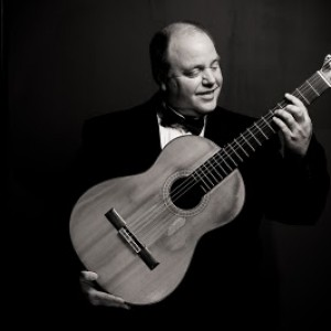 Paul Bowman, Fingerstyle Guitar Artist - Classical Guitarist in Union Mills, North Carolina