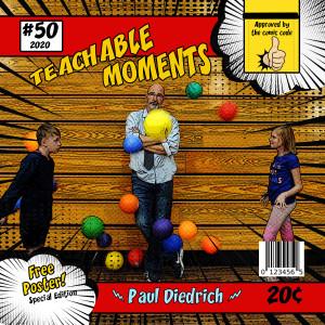 Paul Diedrich - Comedian in Phoenix, Arizona