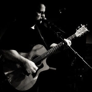 Paul Donovan - Singing Guitarist in Philadelphia, Pennsylvania