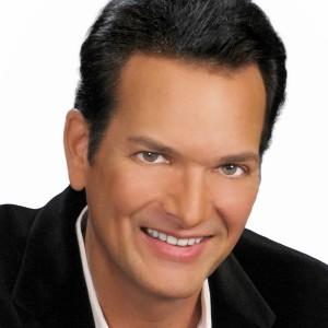 Paul Driscoll - Corporate Magician in Houston, Texas