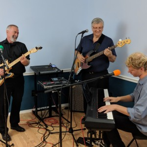 Paul Elwood Trio - Jazz Band in Clinton, New Jersey