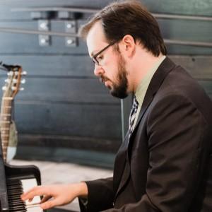 Paul Winchester Music - Pianist in Minneapolis, Minnesota