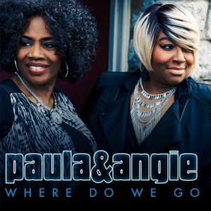Paula & Angie - Gospel Music Group in Charlotte, North Carolina