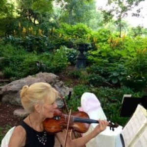 Paula House - Music House Productions - Violinist in Denver, Colorado