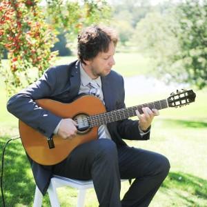 Pavel Jany - Guitarist in St Paul, Minnesota