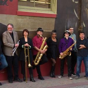 Pawn Shop Soul - Soul Band / Dance Band in Menlo Park, California