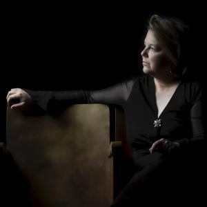 Paz del Castillo live in concert - Pianist in New York City, New York