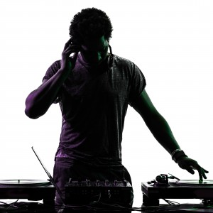 Pbehrs - DJ in Edmonton, Alberta