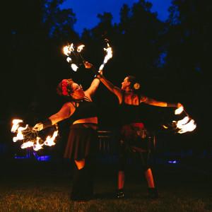 Peace, Love & Fire - Fire Performer / Fire Dancer in Asheville, North Carolina