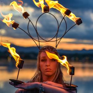 Pear Performance Arts - Fire Performer / Fire Dancer in Denver, Colorado
