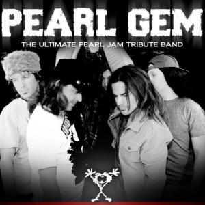 Pearl Gem - The Ultimate Pearl Jam Tribute - Pearl Jam Tribute Band in Fort Worth, Texas