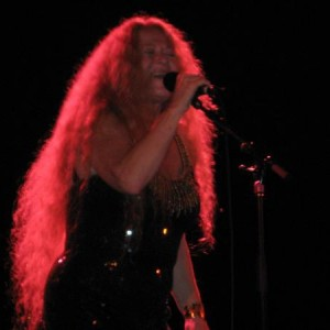 Pearl Moon - a Janis Experience - Tribute Band in Eugene, Oregon