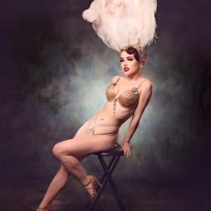 Pearls Daily Burlesque - Burlesque Entertainment in New York City, New York