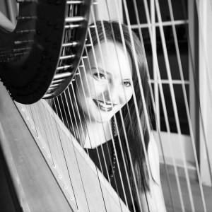 Pedals and strings - Harpist / String Quartet in Eagle Mountain, Utah