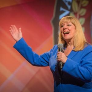 Peggy Brockman - Motivational Speaker / Photo Booths in Destin, Florida