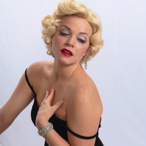 A Tribute to Marilyn and Madonna - Marilyn Monroe Impersonator in Orlando, Florida