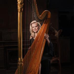 Peggy Skomal Harpist & Ensembles - Harpist / Celtic Music in Beverly Hills, California