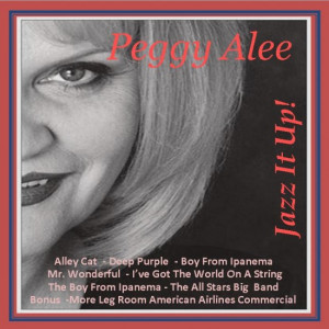 Peggy Lee Tribute and Humorist - Peggy Lee Impersonator in Washington, District Of Columbia
