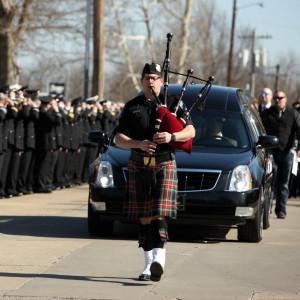 Peiffer the Piper: Bagpipes & Smallpipes - Bagpiper in Tulsa, Oklahoma
